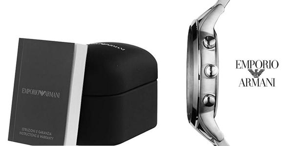 Reloj analógico Emporio Armani AR2460 chollazo en Amazon