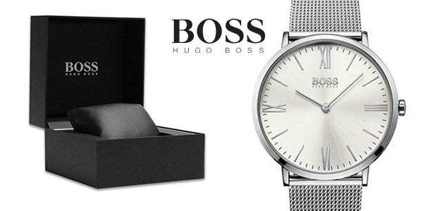 Reloj Hugo Boss Slim Ultra Jackson para hombre barato en Amazon