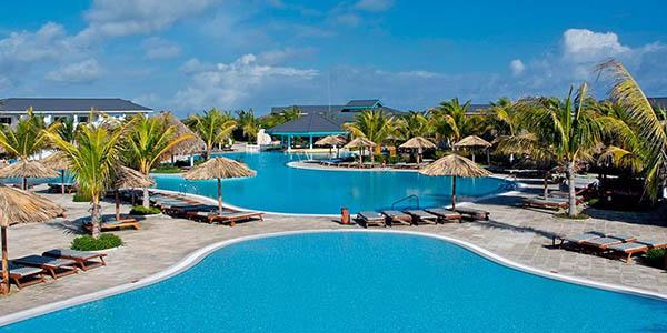 resort Cayo Santa María Cuba oferta agosto 2019