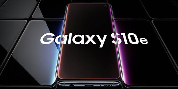 Samsung Galaxy S10E en eBay