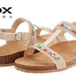 Sandalias Geox J New Sandal Aloha B para niñas baratas en Amazon
