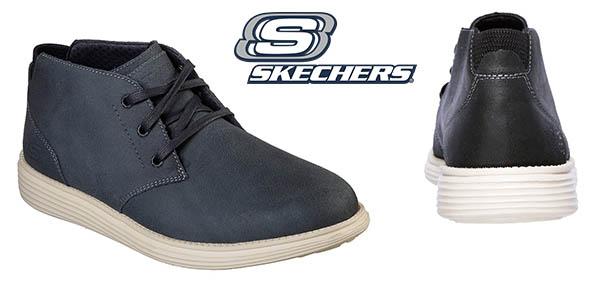 Skechers Status-Rolano botines baratos