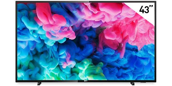 Smart TV Philips 43PUS6523/12 UHD 4K de 43''