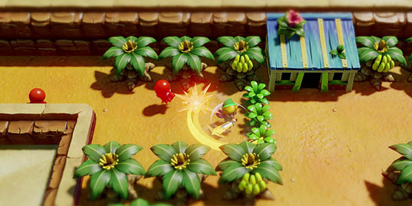 The Legend of Zelda: Link's Awakening para Nintendo Switch barato