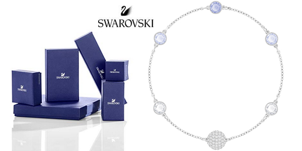 Swarovski Timeless Remix Collection barata en Amazon