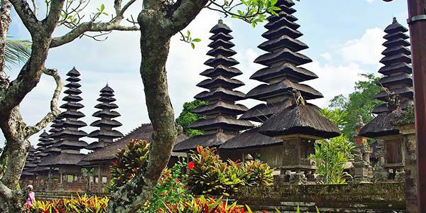 viaje a Bali oferta con alojamiento relación calidad-precio estupenda