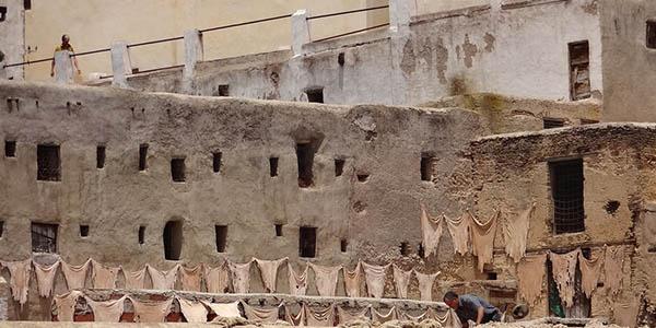 viaje a Fez con circuito por el desierto bajo coste
