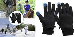 Weelth guantes deportivos táctiles chollo