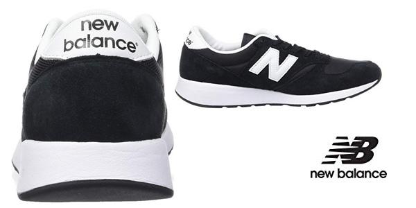 Zapatillas deportivas New Balance Mrl420 para hombre chollazo en Amazon
