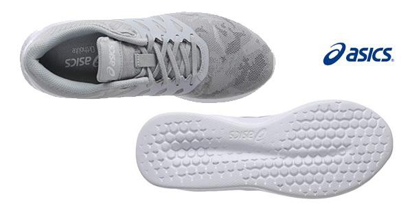 Zapatillas deportivas Asics Comutora MX para mujer chollo en Amazon