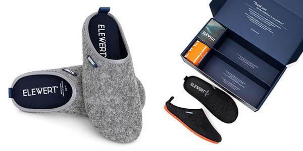 zapatillas para estar por casa Elewert baratas