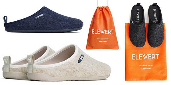 zapatillas de estar por casa Elewert cómodas chollo