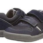 Zapatillas Geox J Arzach Boy C para niños baratas en Amazon
