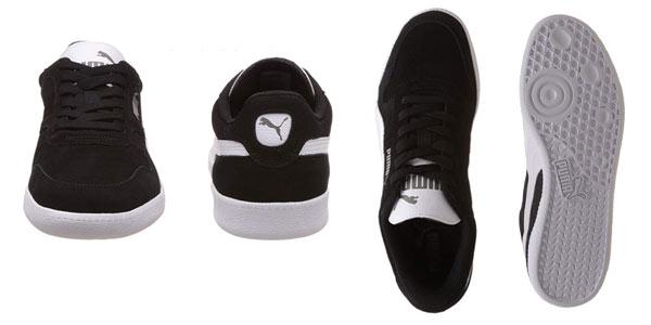 Zapatillas Puma Icra Trainer SD Unisex al mejor precio en Amazon