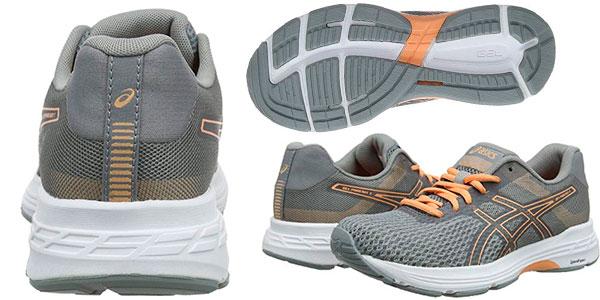 Zapatillas de running Asics Gel-Phoenix 9 para mujer en oferta