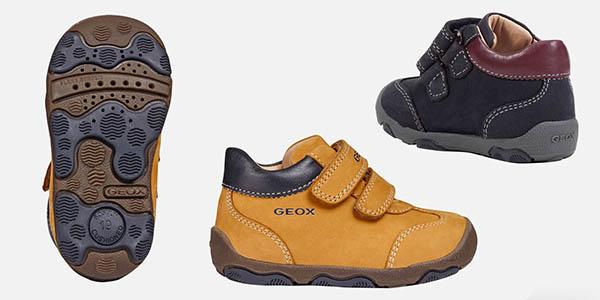 zapatos Geox B New Balu Boy relación calidad-precio estupenda