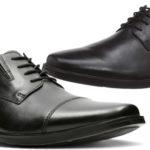 Zapatos de vestir Clarks Tilden Plain para hombre baratos en Amaozn