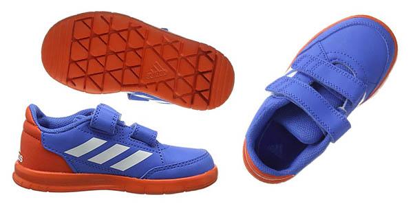 Adidas Altasport CF1 zapatillas para niñ@s chollo