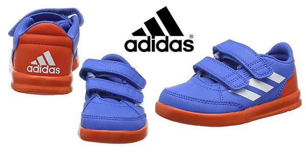 Adidas Altasport CF 1 zapatillas infantiles baratas