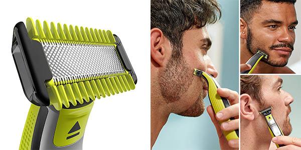 afeitadora corporal Philips OneBlade QP2530/30 chollo