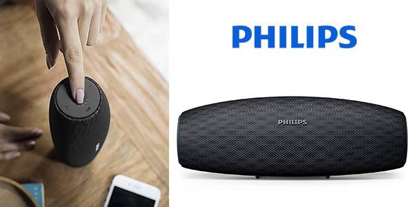 altavoz Philips Everplay BT7900B bluetooth barato