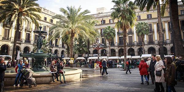 Barcelona alojamientos baratos