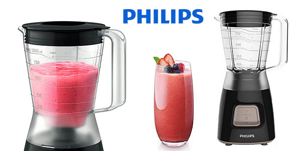 batidora Philips Daily Collection HR2052/90 barata