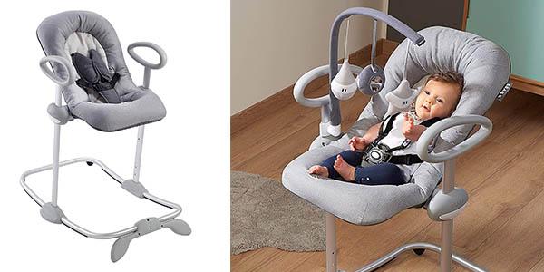 Béaba 915020 hamaca para bebés regulable barata