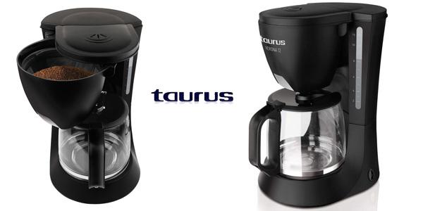 Cafetera Goteo Verona Taurus 12, 680 W chollazo en Amazon