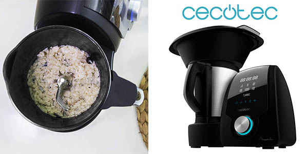 Cecotec Mambo robot de cocina barato