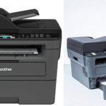 Chollo Impresora multifunción Brother MFCL2710DW láser con Wi-Fi