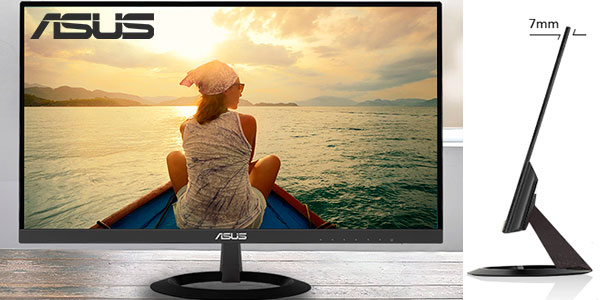 Chollo Monitor Asus VZ249HE Full HD de 22,8""