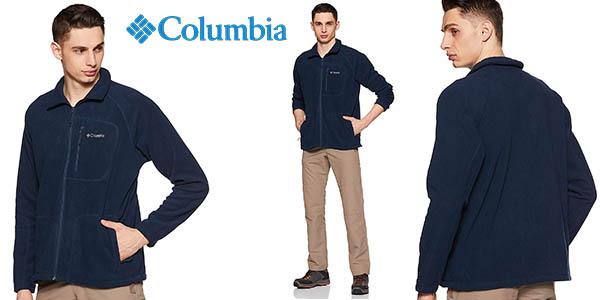 Columbia Forro polar Fast Trek II oferta