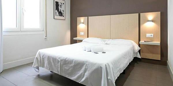 Dingdong Putxet alojamiento barato Barcelona
