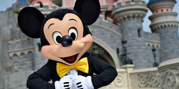 escapada a las proximidades de París con visita a Disneyland Paris chollo
