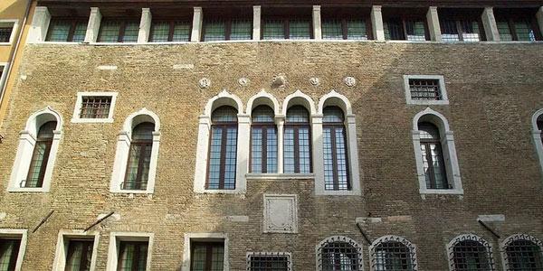 Escapada económica a Venecia Hotel Palazzo Selvadego Voyage Privee septiembre 2019