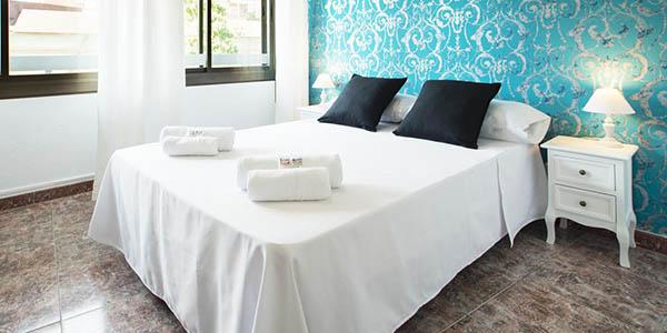 Fira Guest House alojamiento barato Barcelona