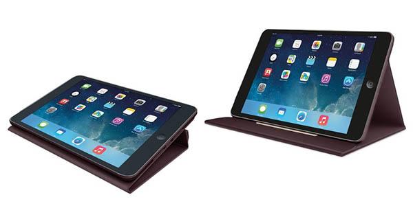 funda resistente para tableta Logitech Apple iPad Air y Mini oferta