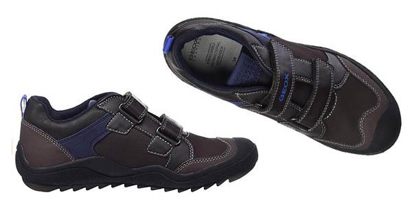 Geox J Artach Boy A zapatillas para niñ@s chollo