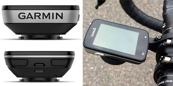 GPS táctil Garmin Edge 820 con accesorios en oferta