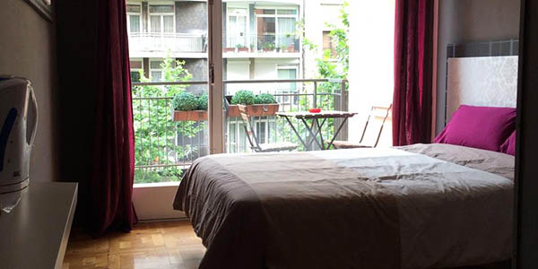 Hostal 56 Barcelona a precio de chollo