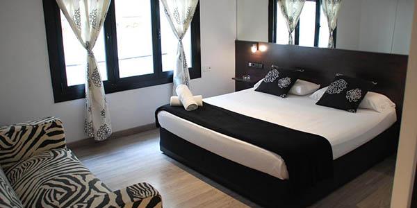 hotel Casita Amarilla Barcelona oferta