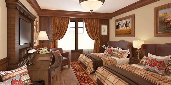 Hotel Colorado Creek PortAventura oferta