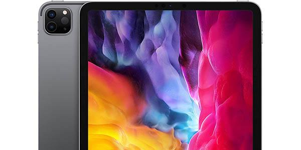 "Apple iPad Pro 11"" (2020"