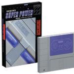 Libro Playing With Super Power: Nintendo Super NES Classics en tapa dura barato en Amazon