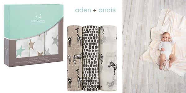 muselinas Aden + Anais Sahara baratas