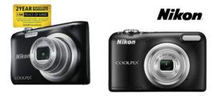 Nikon COOLPIX A10 al mejor precio en Amazon
