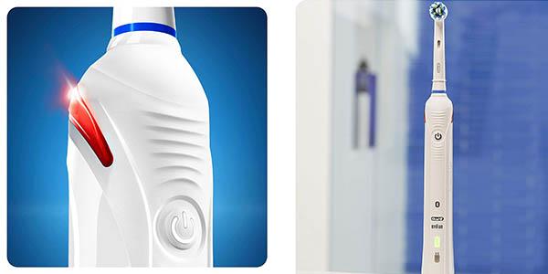 Oral-B Smart 4 4000N cepillo eléctrico con cabezales oferta