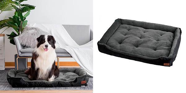 Petsure cama para mascotas barata