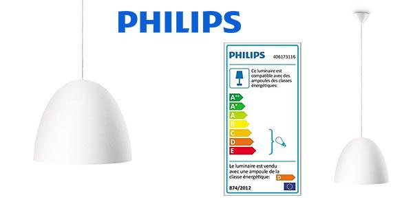 Philips myLiving Hever lámpara de techo barata